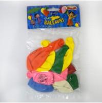 Chhota Bheem Balloons Pack