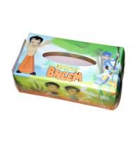 Chhota Bheem 3D Tissue Box