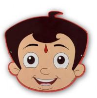 Chhota Bheem Face Mask