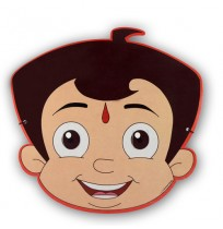 Chhota Bheem Face Mask