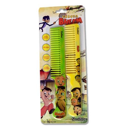 Chhota Bheem Kids Detangling Comb