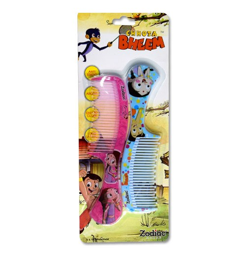 Chhota Bheem Infant Comb
