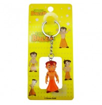 Chhota Bheem Straight Hands - Key Chain