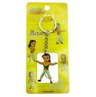 Arjun Key Chain