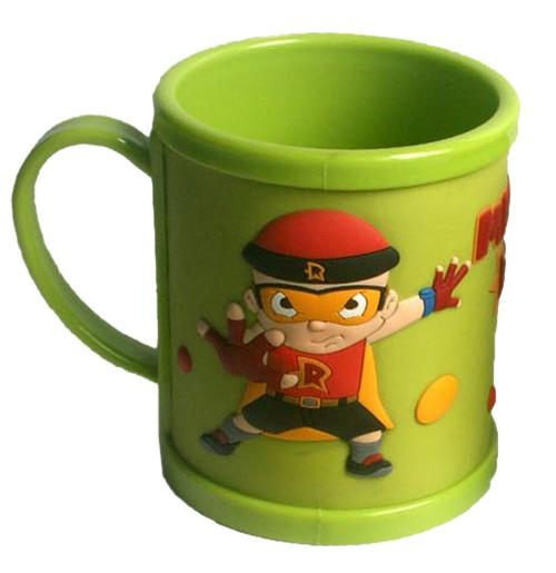 Mighty Raju Mug