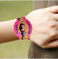 Chhota Bheem Birthday Band Pack of 10 Pc