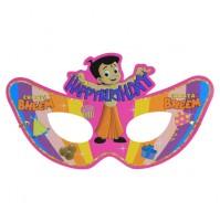 Chhota Bheem Eye Mask Pack of 10 Pc