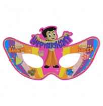 Chhota Bheem Eye Mask Pack of 10 Pc