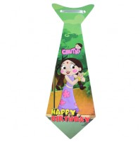 Birthday Party Tie - Chutki