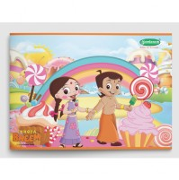 Chhota Bheem Drawing Book-2