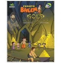 GOLD - The Curse of Bhrambhatt - Vol. 9