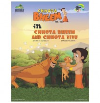 Chhota Bheem and Chhota Vivu - Vol. 103