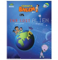 The lost Alien - Vol. 11