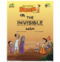 The Invisible Man - Vol. 16