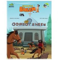 Cowboy Bheem - Vol. 18