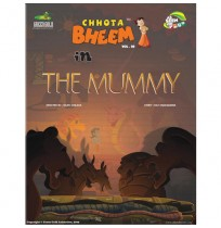 The Mummy - Vol. 20