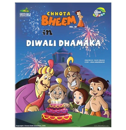 Diwali Dhamaka - Vol. 27