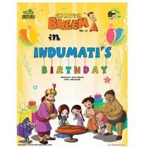 Indumatis Birthday - Vol. 31