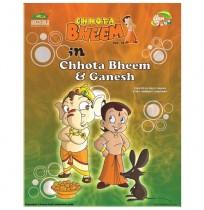 Chhota Bheem and Ganesh - Vol. 32