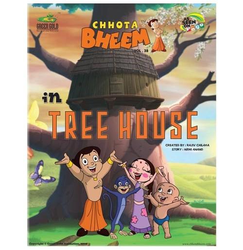 Tree House - Vol. 38