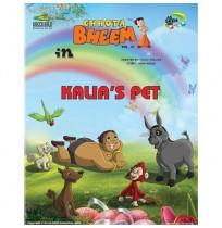Kalias Pet - Vol. 41