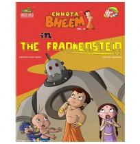 The Frankenstein - Vol. 47