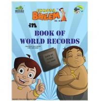 Book of World Records - Vol. 48