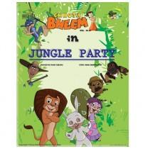 Jungle Party - Vol. 54