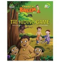 The Hiding Game - Vol. 61