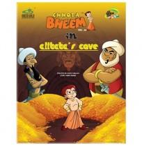 Alibabas Cave - Vol. 66