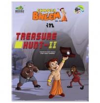 Treasure Hunt - II  - Vol. 70