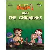 Chhota Bheem & The Chipmunks - Vol. 80