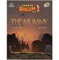 Return Of The Mummy - Vol. 95