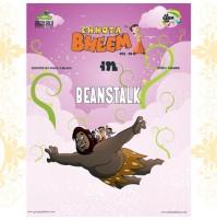Beans Talk - Vol. 98