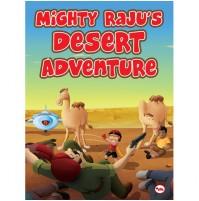 Mighty Rajus Desert Adventure