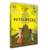 Chhota Bheem and Krishna In Pataliputra - Movie