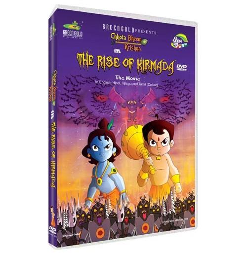 The Rise Of Kirmada - Movie