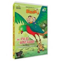 The Incan Adventure - Movie