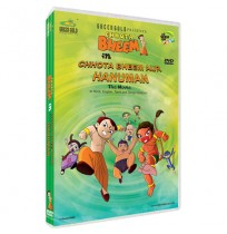 Chhota Bheem Aur Hanuman - Movie