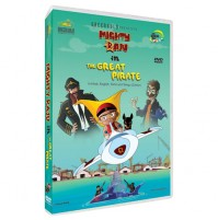 Mighty Raju The Great Pirate - Movie