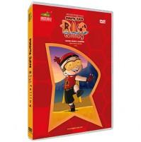 Mighty Raju Rio Calling Dvd - Theatrical Movie