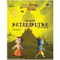 Chhota Bheem & Krishna In Pataliputra - Comic