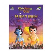 The Rise Of Kirmada - Comic