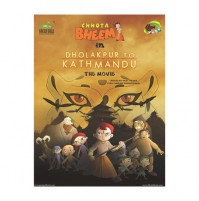Dholakpur To Kathmandu Comic Books