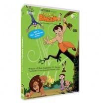 Chhota Bheem DVD - Vol. 1
