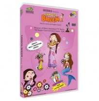 Chhota Bheem DVD - Vol. 3