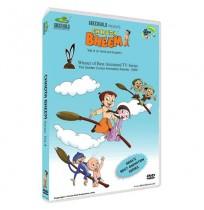 Chhota Bheem DVD - Vol. 4
