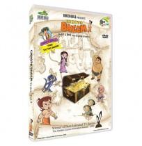 Chhota Bheem DVD - Vol. 7