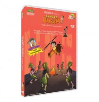 Chhota Bheem DVD - Vol. 8