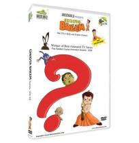 Chhota Bheem DVD - Vol. 10